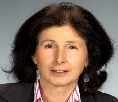 Univ.-Prof. Dr. Barbara Maier, PhD