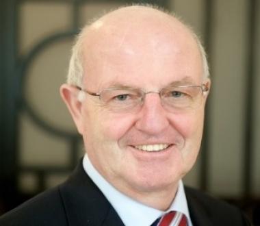 Univ.-Prof. Dr. Otmar Pachinger