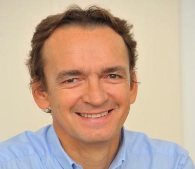 Dr. Erich Altenburger