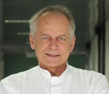 Univ.-Prof. Dr. Marko Turina