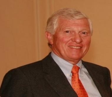 Univ.-Prof. Sepp Leodolter, MD