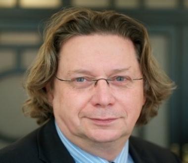 Univ.-Prof. Kurt Huber, MD