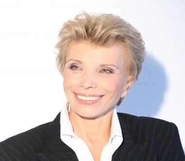 Univ.-Prof. Susanne Binder, MD