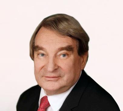 Univ.-Prof. Günter J. Krejs, MD