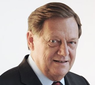 Univ.-Prof. Ernst Wolner, MD