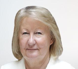Univ.-Prof. Sylvia Schwarz, MD